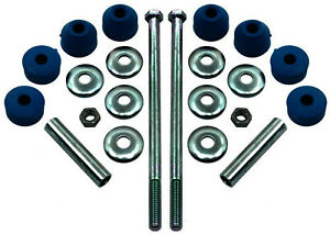 Suspension Stabilizer Bar Link Kit Front,Rear ACDelco Pro 45G0013