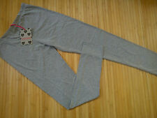 NICE NEW BOOHOO GREY LADIES WOMENS LEGGINGS SIZE 14 (0.2)