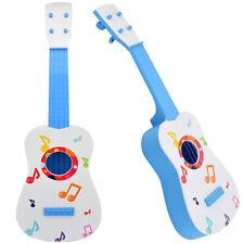Kindergitarre Spielzeug Gitarre Instrument Musikinstrument Spielzeuggitarre Kids
