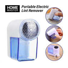 Battery Operated Portable Lint Remover Fluff Sweaters  Fabric Shaver Clothes