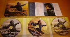 "RARE! Thomas Anders ""Strong"" 2.CD & 1.DVD Set aus Russland von CDLAND 2010 orig."