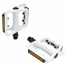 Wellgo C227DU Alloy Bicycle Bike Pedals ,White