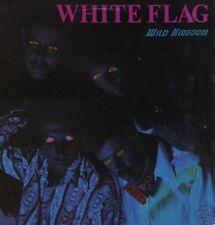 White Flag - Wild Kingdom - 1992 Rockville PUNK NEW Cassette