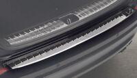 Genuine Hyundai Tucson Rear Bumper Protection Foil (Chrome) D7274ADE00ST