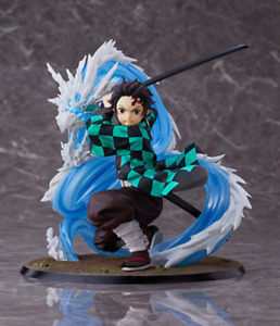 Demon Slayer: Kimetsu no Yaiba GK Tanjiro Kamado Action Figure Constant Flux