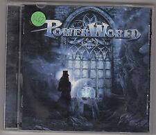 POWERWORLD - same CD