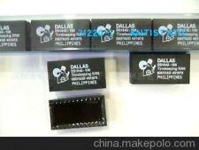 DALLAS DS1642-120 DIP-24 IC-16K CMOS NVRAM