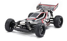 Tamiya 300047366 1:10 RC Plasma Edge II Black Metallic Edition TT-02B