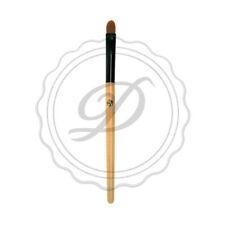 W7 pincel de sombra de Ojos Cepillos de aplicaciones de 02 Maquillaje Cosméticos Licuadora Smokey