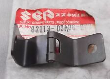 Genuine Suzuki CP50 Scooter Front Storage Box Panel Cover Lid Hinge 92113-03A00