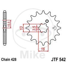 Koyo Ritzel 14Z Teilung 428 grobverzahnt 6 Innendurchmesser 13/16 JTF542.14