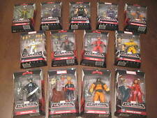 Marvel Legends Infinite Series Ant-Man or Avengers Figures; Reduced to clear