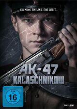 AK-47 - Kalaschnikow DVD *NEU*OVP*