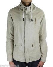 Cappotti e giacche da uomo lino l
