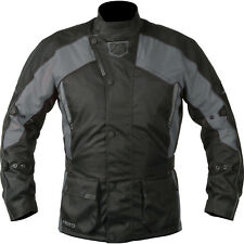 AKITO PYTHON SPORT WATERPROOF / ARMOURED  TEXTILE JACKET SIZE XL RRP £139.99
