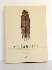 Mélanésie Portraits de la Terre et des Hommes. Photos Frédéric HUIJBREGTS 1998