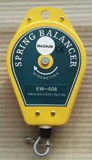 Balancer Federzug Drahtseil Gewichtsausgleicher für Werkzeug 1,5 - 3 kg 1,3m