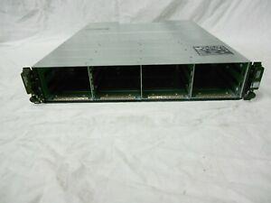 DELL MD1200 12x 3.5 SAS Hard Drive Storage Expansion MD3200 MD3200i MD3220i R730