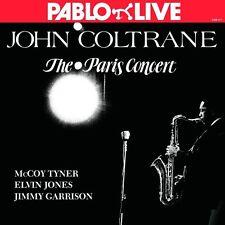 Coltrane John, John Coltrane - Paris Concert [New Vinyl]