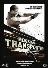 Russian Transporter von Oleg Pogodin | DVD | Zustand gut