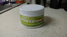 PATRIOT HEALTH ALLIANCE POWER GREENS JUICE POWDER SUPPLEMENT- TASTES GREAT!!!