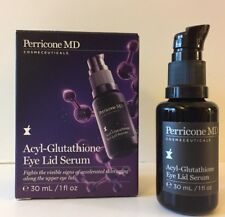 Perricone MD Acyl-Glutathione Eye Lid Serum 1 Fl Oz 30 ML New In Box
