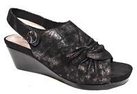TS shoes TAKING SHAPE sz 8 / 39 Ambra Wedge wide fit comfy chic NIB rrp$170!