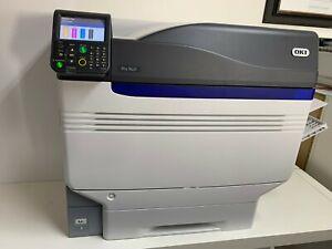 OKI Pro 9431 Digital LED Full Colour Graphic Arts Greeting Card Printer
