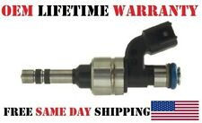 2014 Chevrolet Impala 2.4L I4/ Single Re-man Fuel Injector OEM ACDelco #12633784