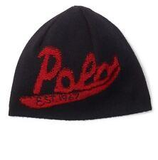 Men's Polo Wool Hat