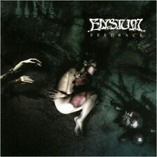 Elysium-feedback CD