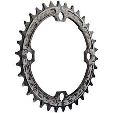 RaceFace 32t x 104mm BCD Narrow Wide Chainring 9/10/11 Speed (BLACK)