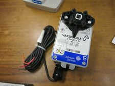 Used Johnson Controls Va9203 Gga 2z Proportional Electric Rotary Valve Actuator