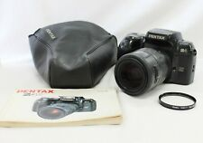 [Exc Pentax Z-1 Film Camera w/ smc Pentax FA 28-105mm F/4.5-5.6 from Japan