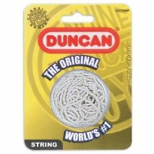 Duncan Yo Yo Strings 5 Pack White Cotton