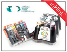 RIHAC CISS for Canon MG6360 using PGI-650 CLI-651 cartridges ink system CIS