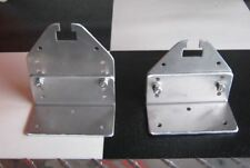 Rc Airplane Adjustable Wheel Chock set