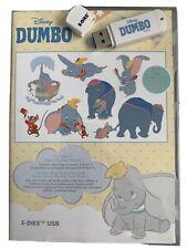 Disney Dumbo E-Dies USB