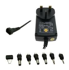 Korg micro x Uk 12 volt center pin plug mains cable power supply adapter