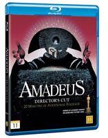 Amadeus Directors Cut Blu Ray