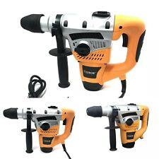 Trapano martello demolitore/Tassellatore 40mm 1050W SDS Max 8 Joule - Hoteche