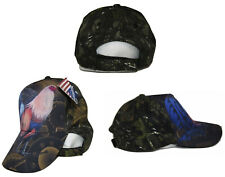 Chicken Rooster #2 Camo Camouflage Printed Baseball Premium Quality Cap Hat RUF