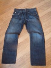 mens HUGO BOSS jeans - size 32/30 great condition