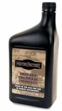 Motor Factory Primary Chaincase Oil Lube Harley-Davidson US Quart (946ml) £14.99