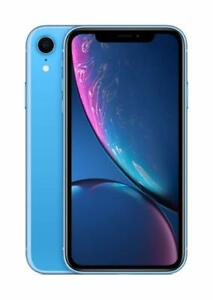 Apple iPhone XR - 64GB - BLUE (T-MOBILE)