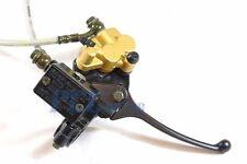 FRONT BRAKE MASTER CYLINDER CALIPER UPGRADE XR50 CRF50 P BK06