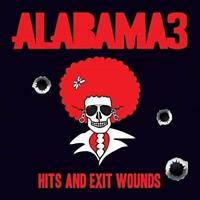 Alabama 3 - Hits And Exit Wounds (Colour) (NEW 2 VINYL LP)
