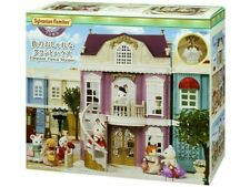 Epoch Sylvanian Families Town Series Stylish Grand House TH-02 Japan 4905040