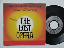 KIMERA AND THE OPERAIDERS  The lost opera   105729 france RRR