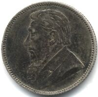 1894 South Africa Silver One Shilling   World Coins   Pennies2Pounds